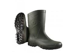 Dunlop K580011 Groen Kuitlaarzen PVC Heren