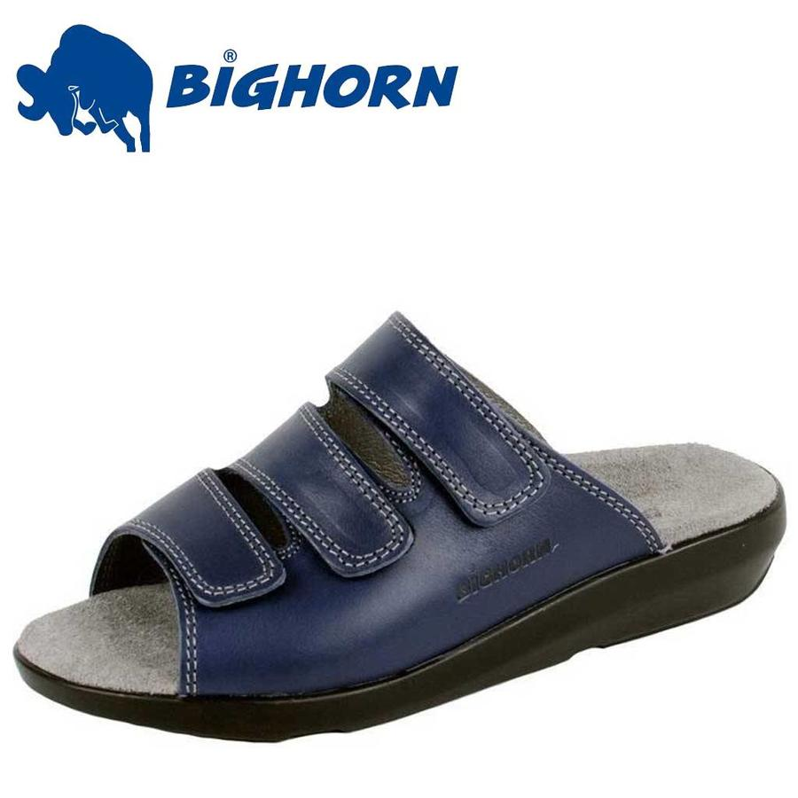 3201 Blauw Slippers Dames