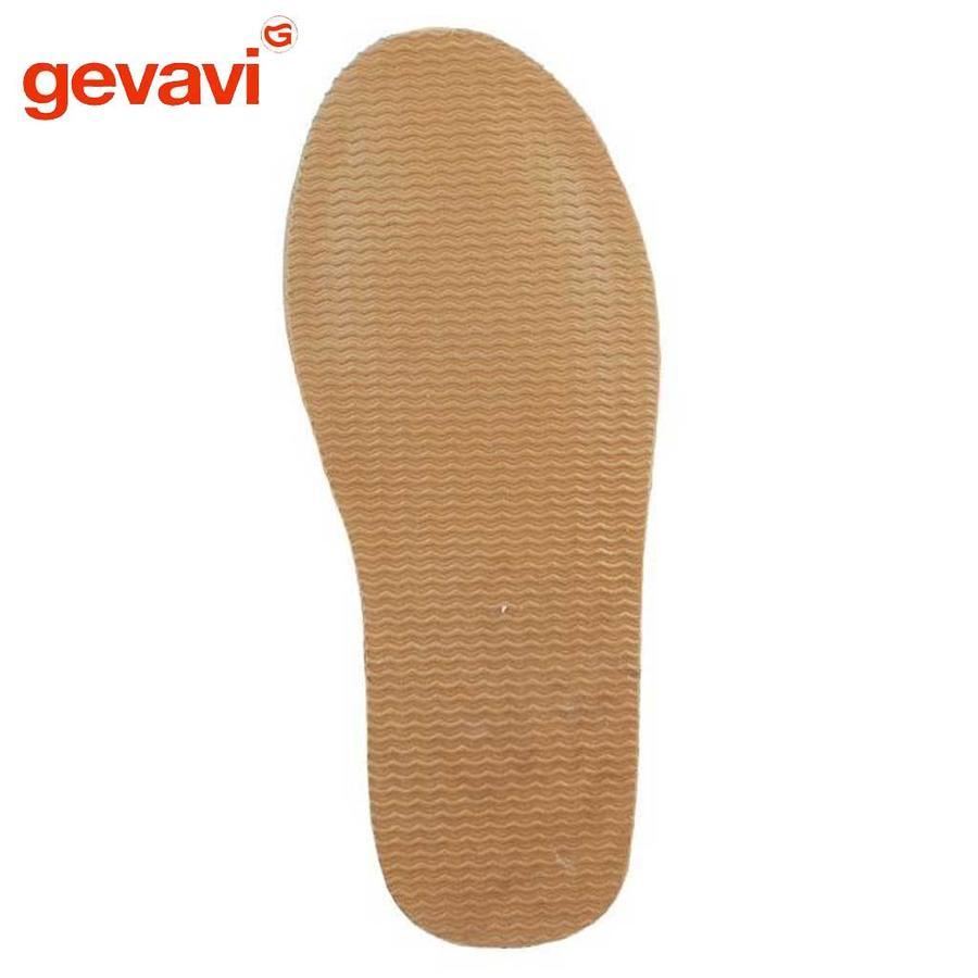GV04 Torna Chestnut Pantoffels Uniseks