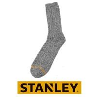 ST07 Extra Warm Grijs 2 Paar/Bundel Sokken