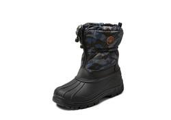 Gevavi Boots CW92 Blauw Groen Gevoerde Winterlaarzen Heren