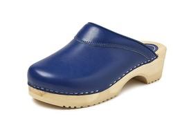 BigHorn 4010 Blauw Klompen Dames