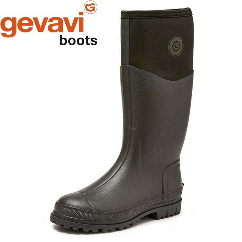 Neopreen bootlaars | Zeillaarzen | Laarzen heren | Schoenen