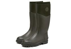 Gevavi Boots Country Neopreen Groen Knielaarzen Heren