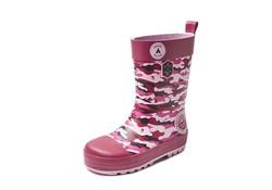 Gevavi Boots Kris Roze Rubberen Regenlaarzen Kids