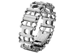 Leatherman  Tread Stainless Metrisch Multitool Armband