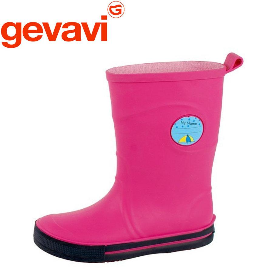 Fenna SEBS Roze Regenlaarzen Kinderen