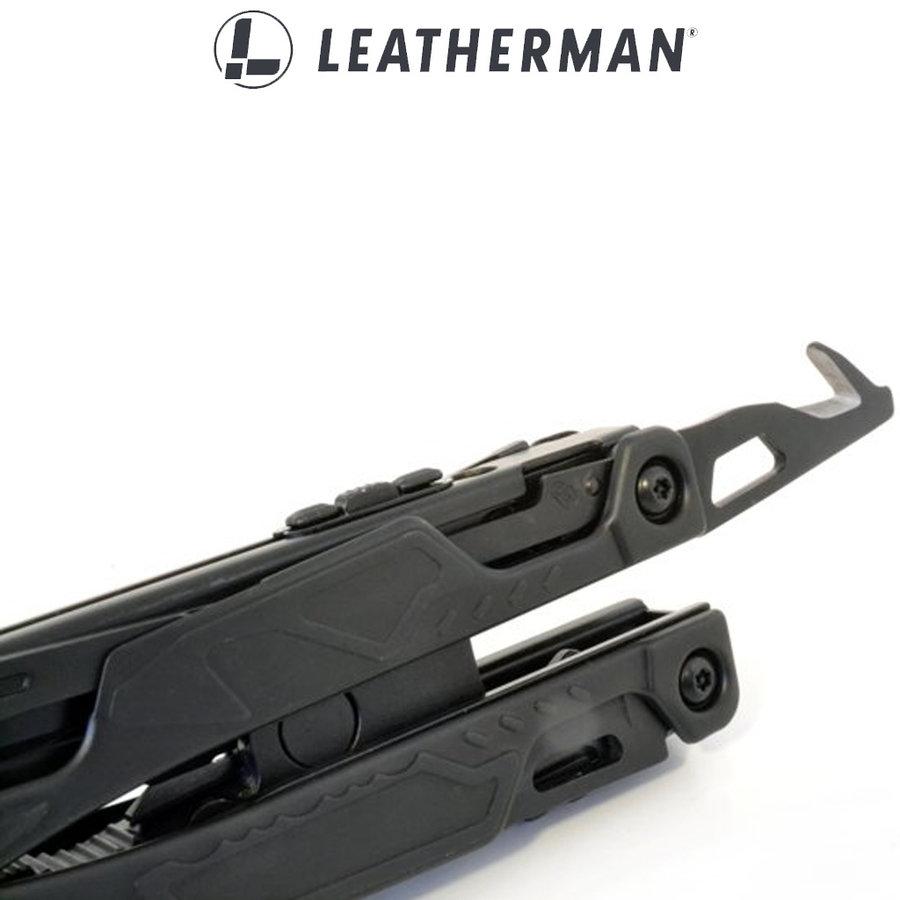 One Handed Tool Molle Black Multitool
