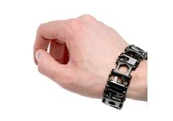 Leatherman  Tread Black LT Armband