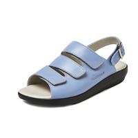 Bighorn - 3237 sandaal turquoise