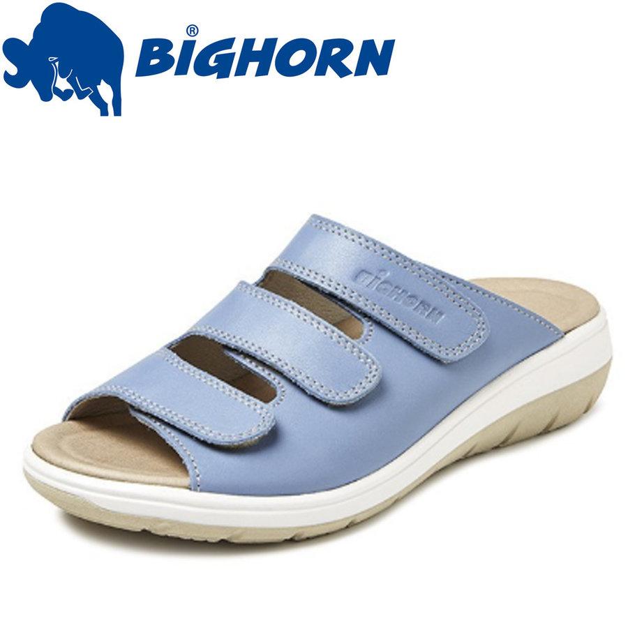 4201 Turquoise Gezondheids Slippers Dames