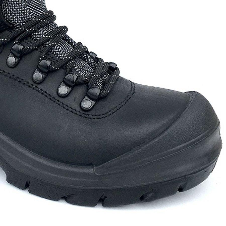 Blackrock Hoog S3 Zwart Werkschoenen Heren