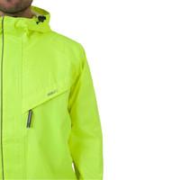 Passat Neon Geel Regenpak