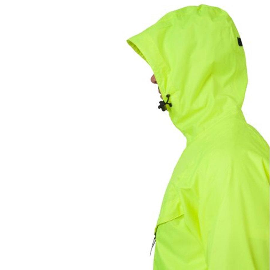 Passat Neon Geel Regenpak Uniseks