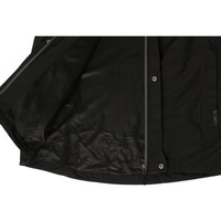 Section Zwart Regenjas Heren