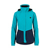 AGU Regenkleding Section Mint Navy Regenjas Dames