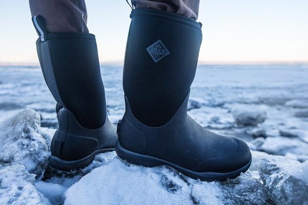 Winter laarzen - Muck Boot - Dunlop - Chuva - Gevavi - Spirale
