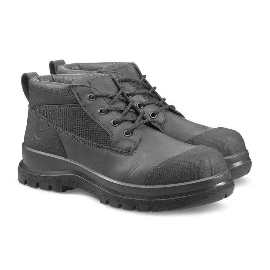 Detroit Rugged Flex Chukka S3 Werkschoenen Heren