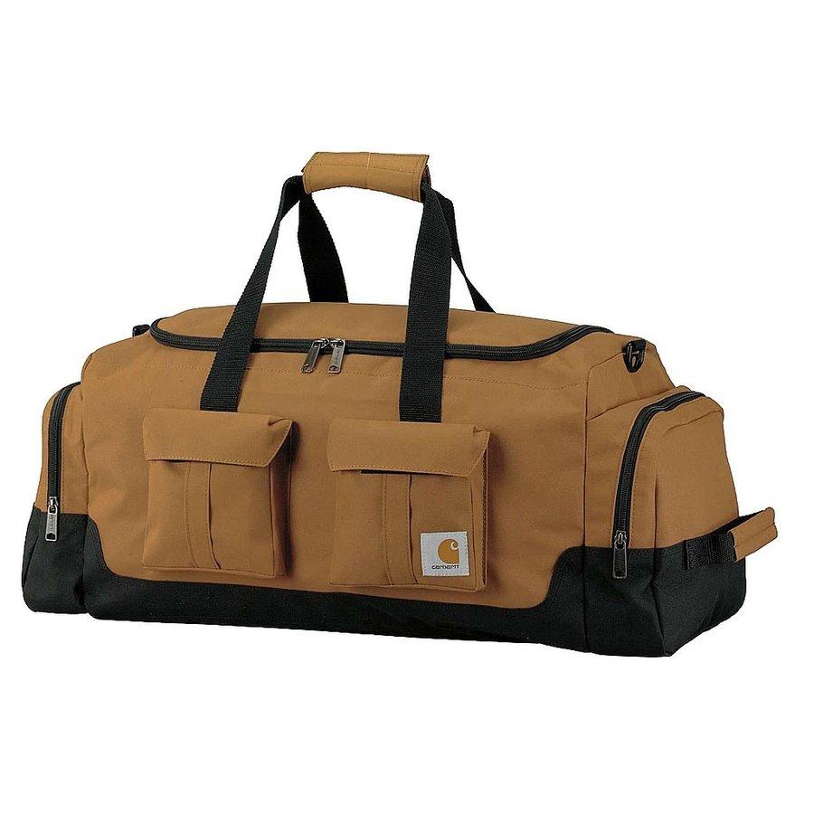 Legacy Utility Duffel Bag Bruin