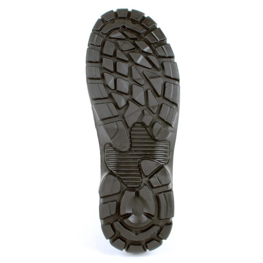 GS35 S3 Zwart Werkschoenen Heren