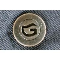 GW21 Grijs Bodywarmer