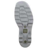 W486711 Groen Hobby Knielaarzen PVC Heren