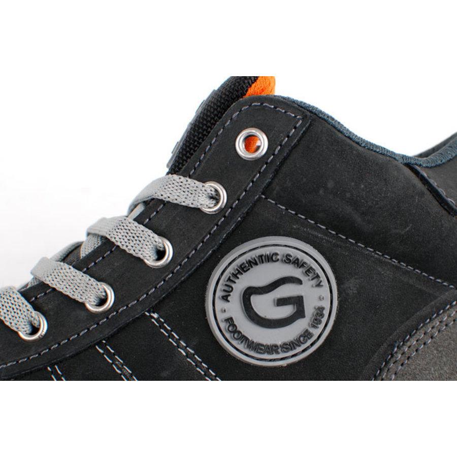 GS68 Tiger S3 Werkschoenen Sneakers Heren