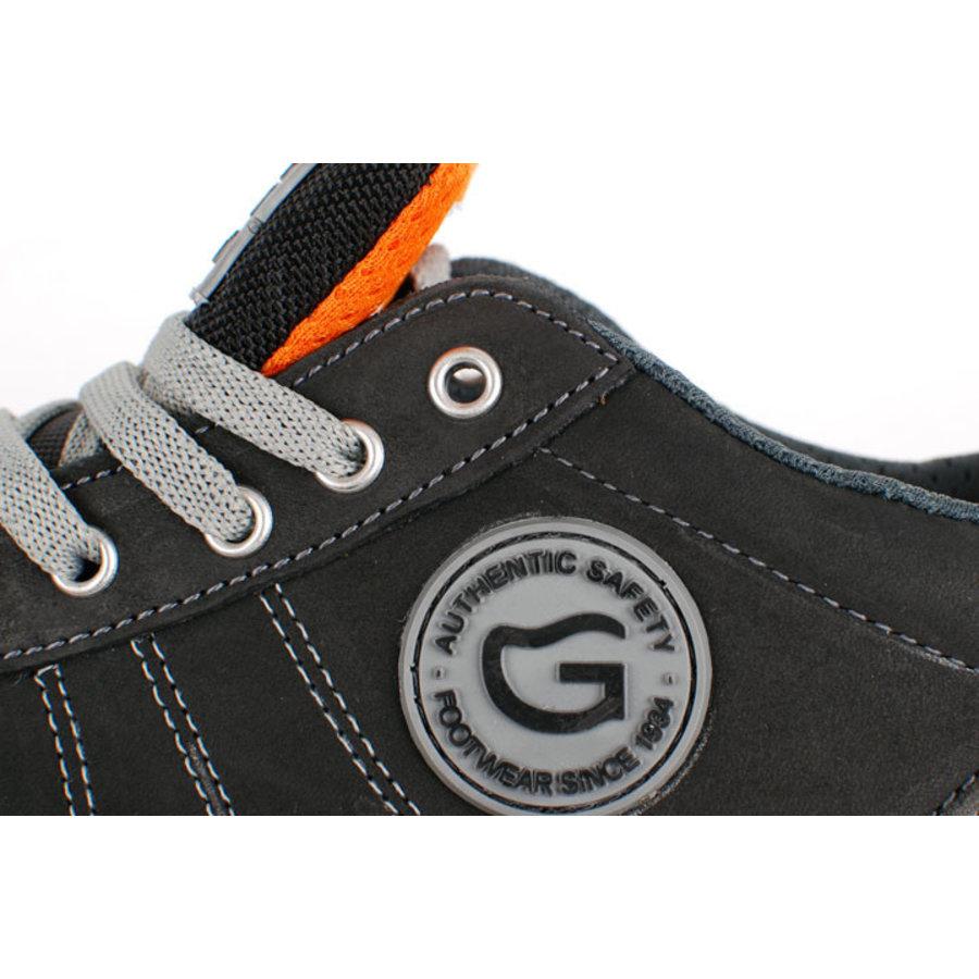 GS69 Wolf  S3 Werkschoenen Sneakers Heren