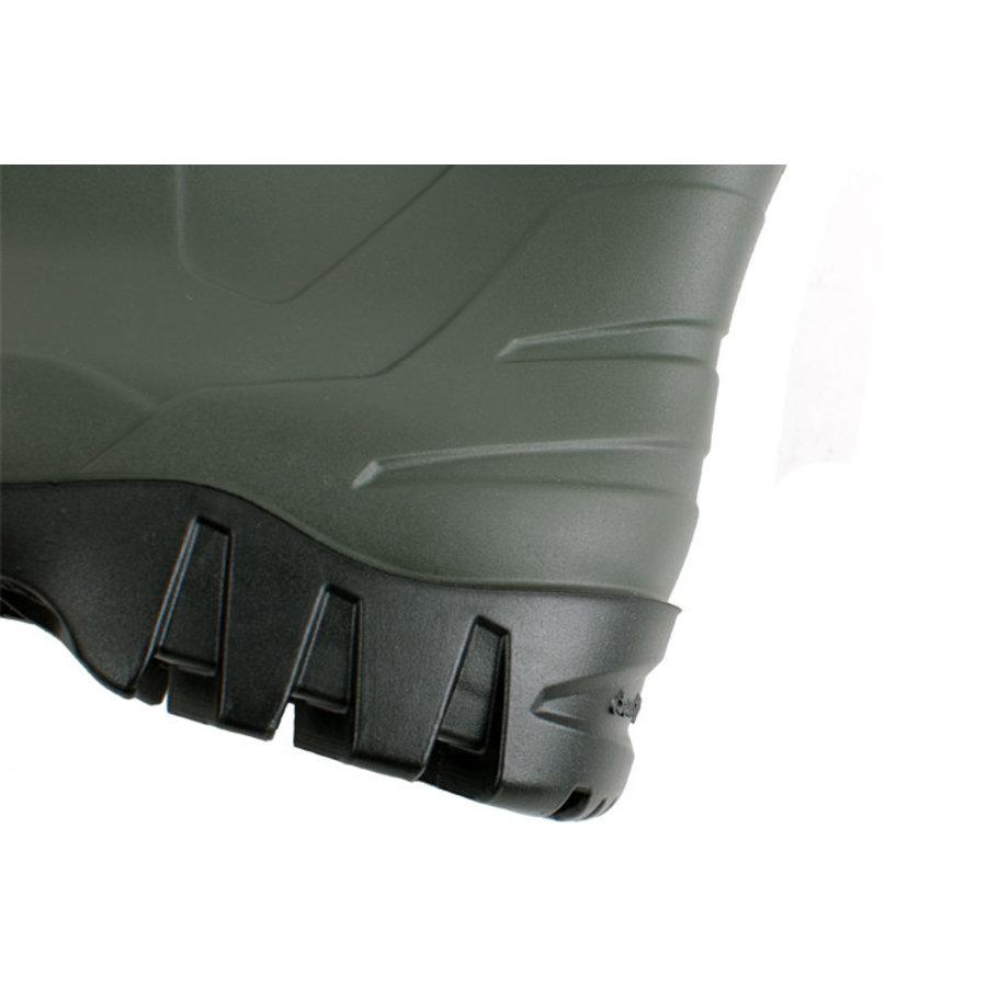K580011 Groen Kuitlaarzen PVC Heren