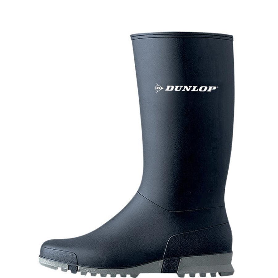 Dunlop K254713.EI Blauw Sportlaarzen PVC Dames