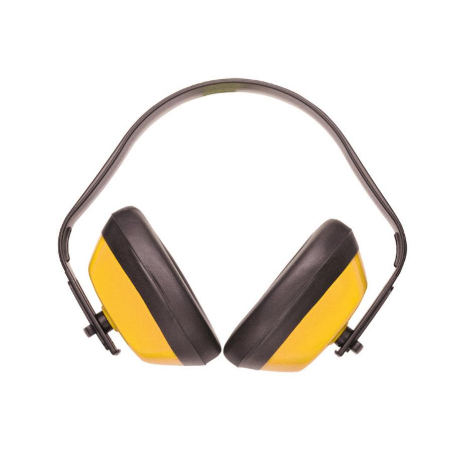 GP50 Geel Gehoorbeschermer. 5 Paar