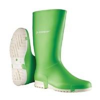 K288111 Licht Groen Sportlaarzen PVC