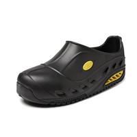 AWP Safety Zwart EVA Clogs - Klompen