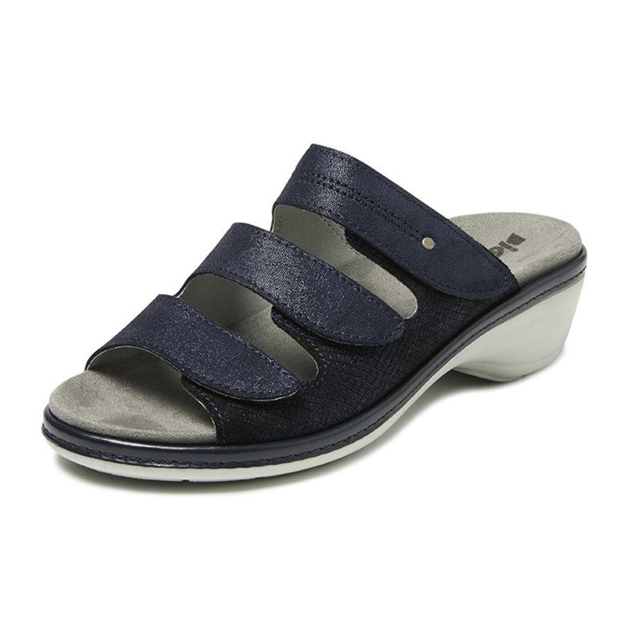 Bighorn - 6327 slipper blauw