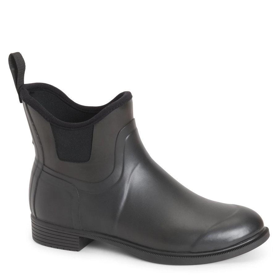 Derby Zwart Laarzen Dames