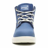 GS76 Paris Blauw S3 Werkschoenen Dames
