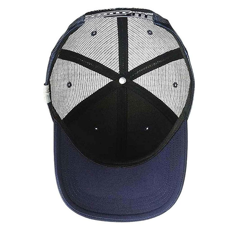 Rugged Professional Series Navy Cap