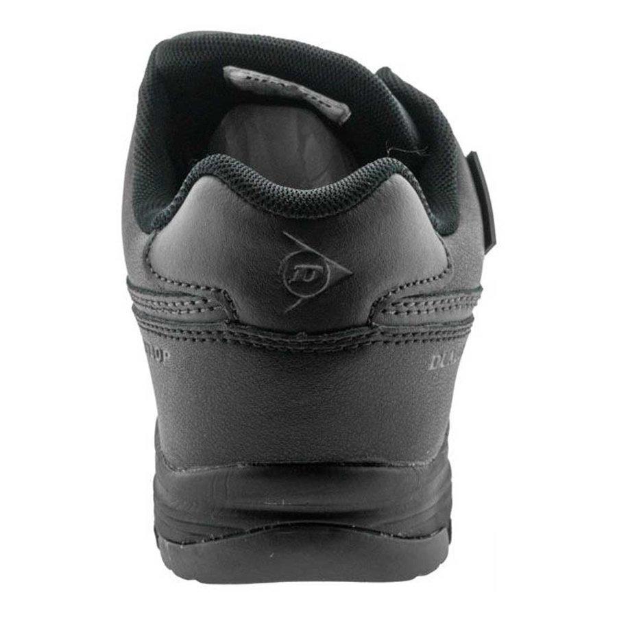 Flying Arrow Leer S3 Zwart Werkschoenen