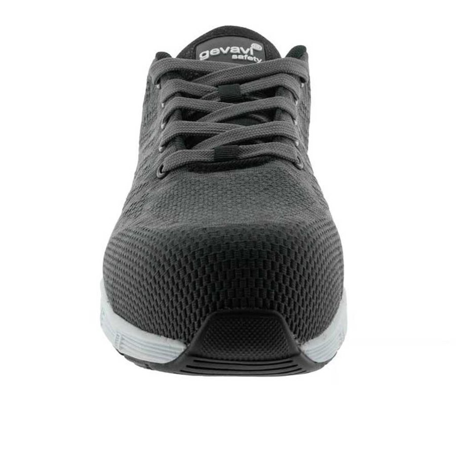 GS73 Modena S3 Zwart Werkschoenen Uniseks