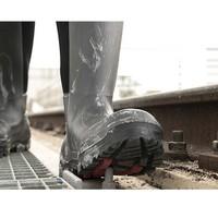 WorkPro S5 Snugboot Zwart Werklaarzen Heren