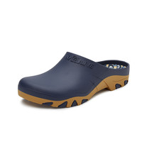 Natulive - Dames tuinklomp sebs donkerblauw