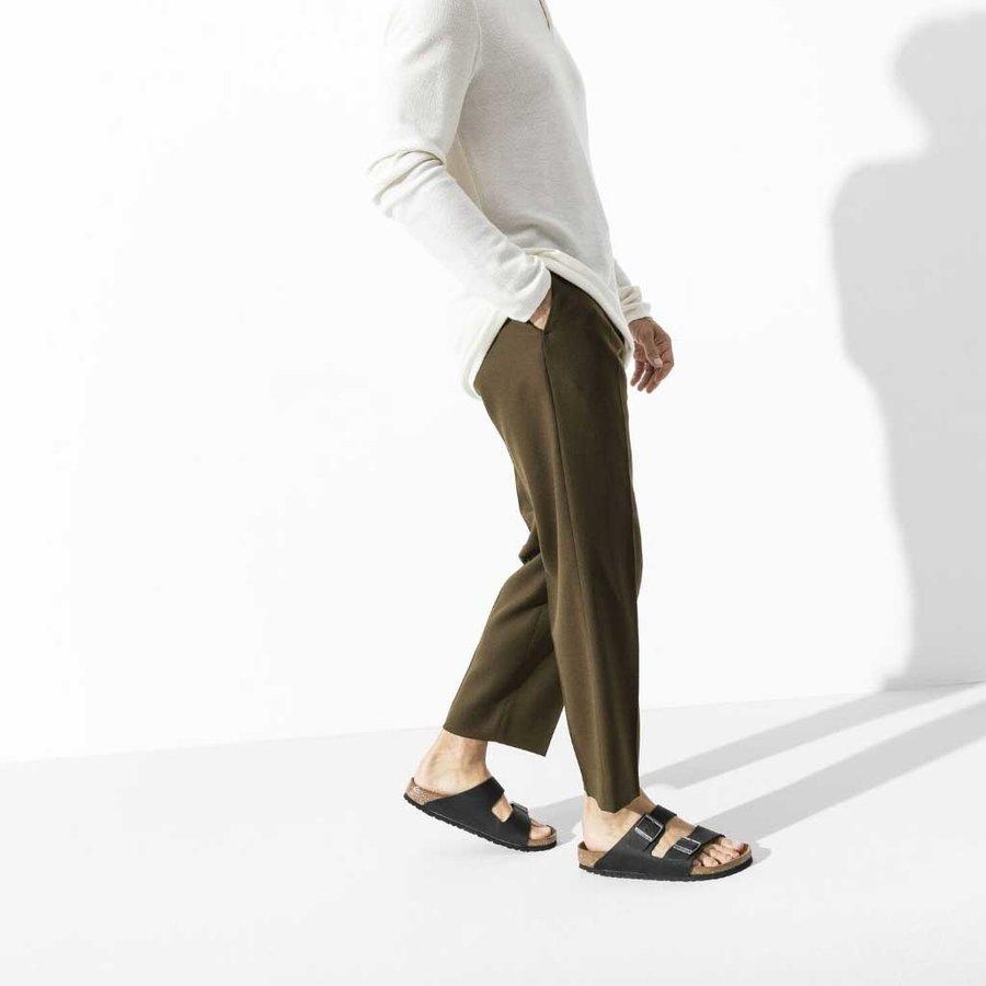 Arizona Habana Oiled Slippers Heren
