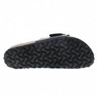 Madrid Graceful Licorice Slippers Dames