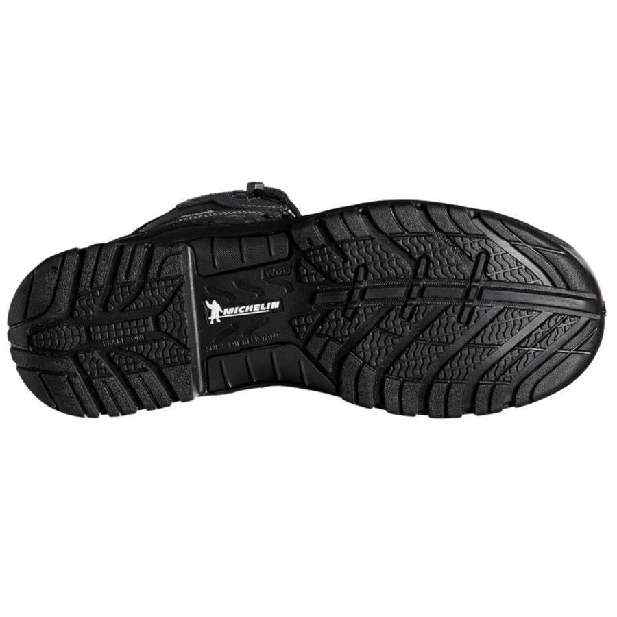Broadside 8.0 Zwart S3 Werkschoenen