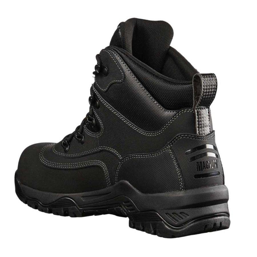 Broadside 6.0  Zwart S3 Werkschoenen
