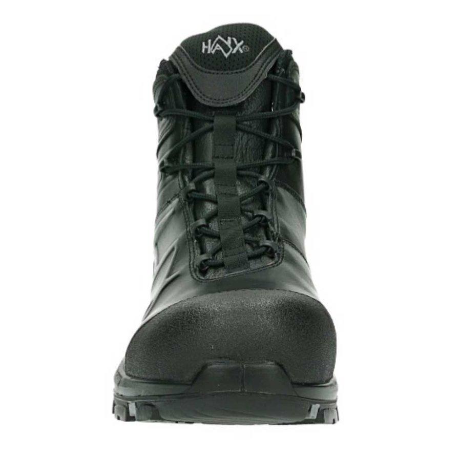 Black Eagle 50 Zwart Werkschoenen Uniseks