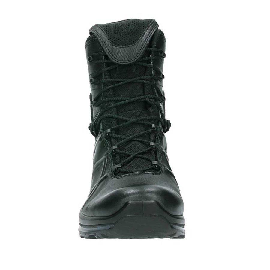 Black Eagle Tactical 2.0 GTX Hoog Zwart Legerkisten