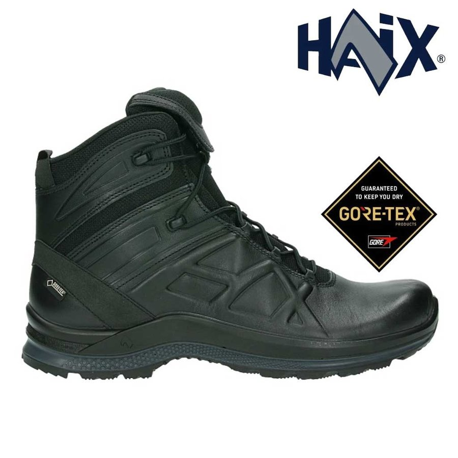 Black Eagle Tactical 2.0 GTX Mid Legerkisten Uniseks