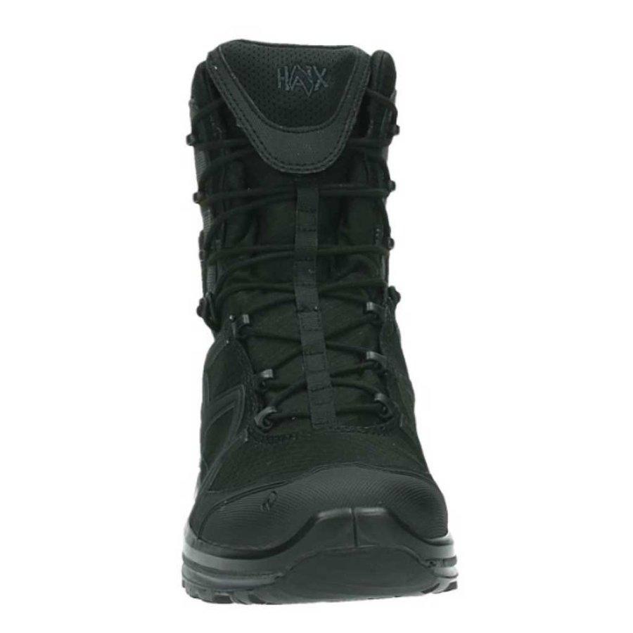 Black Eagle Athletic 2.1 GTX Zwart Legerkisten Uniseks
