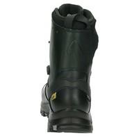 Black Eagle 50 High S3 Zwart Werkschoenen